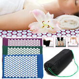 Acupressure Massagem Mat Yoga Mats Bed Pilates
