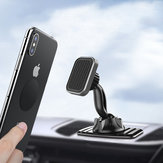 Bakeey Strong Magnetic Dashboard Car Phone Holder Car Mount 360º Rotação para 4,0-7,0 polegadas Smart Phone para iPhone 11 Pro Max para Samsung Xiaomi Redmi Note 8 Não original