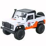 MN D90 1/12 2.4G 4WD RC Car Crawler Truck RTR Vehicle Models