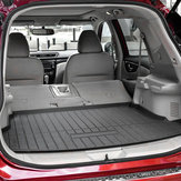 Trunk Car Cover Cargo Liner Floor Mat All Weather For Nissan Rogue 2014-2019