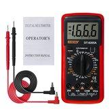 ANENG DT9205A رقمي متعدد الترانزستور اختبار المهنة الخلفية esr متر