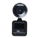 1.6 Inch 1080P Car DVR Camera Audio Recorder Camera Loop Recording Dash Cam