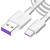 Bakeey 5A Micro USB Type C Fast Charging Data Cable For HUAWEI P30 MI9 S10 S10+