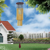 27 Tube 3 Colors Wind Chimes Antique Wind Chimes Outdoor Yard Bells Garden Hanging Decorations Gifts