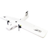 REPTILE DRAGON-1200 1200mm Envergure EPP Engin Twin Motor Aerial levé Aérien FPV RC Avion KIT / PNP