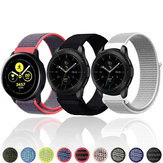Bakeey Universal 22mm Colorful Nylon Montre Bande pour Amazfit Smart Watch 3
