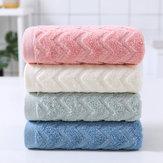 1 stück 100% baumwolle badetuch gesichtspflege handtuch Soft handtuch