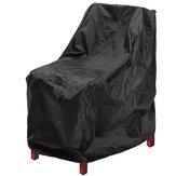 Открытый Водонепроницаемы пылезащитная мебель протектор кресло диван охватывает Сад стол крышка