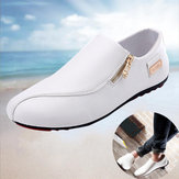Glissière respirante pour hommes, chaussures de sport antidérapantes