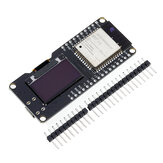 ESP32 OLED Module ESP32 OLED WiFi + bluetooth Dual ESP-32 ESP-32S ESP8266 Geekcreit for Arduino - products that work with official Arduino boards