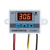 XH-W3002 Mikrodigital-Thermostat Hochpräziser Temperaturregelschalter Genauigkeit der Heizung und Kühlung 0.1