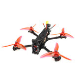 HGLRC Sector 5 V2 FPV Racing Drone 4S BNF F7 Dual Flight Control 60A 4in1 ESC 2306 Motor