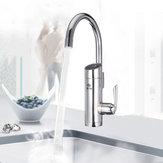 220V 3000w Banheiro Torneira elétrica da cozinha Torneira Água fria quente instantânea Aquecedor