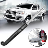 Rear Tailgate Tail Gas Strut Bar Kit Damper Slow Down with Rope for Toyota Hilux Vigo 2005-2011