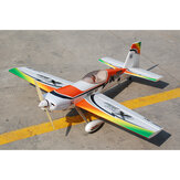 Hookll EXTRA 300-C EPO 1200mm Wingspan 3D Aerobatic Aircraft Stunt Plane RC Airplane KIT / PNP