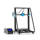 Creality 3D® CR-10 V2 3D-printer DIY-kit 300 * 300 * 400 mm Afdrukformaat met TMC2208 Ultra-mute Driverondersteuning Power Resume / BL-touch
