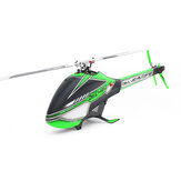 ALZRC Devil 420 RÁPIDO FBL 6CH 3D Flying RC Helicopter Kit