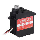 Racerstar DS5601HV 120° 5.6g Coreless Metal Gear Digital HV Servo For RC Airplane