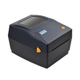 Xprinter XP-DT426B 108mm USB Receipt Label Thermal Printer