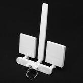 DJI Phantom 3 Standard-WLAN-Signal Range Extender-Antennenrouter Satz 10dBi Omni