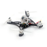Eachine Twig 115mm 3 дюймов 2-3S FPV Racing Дрон BNF Frsky D8 Crazybee F4 PRO V3.0 Runcam Nano2 / Caddx Baby Turtle HD Cam