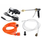 12 V 120 W Myjka wysokociśnieniowa Cleaner Pump Wash Wash Pump Tool Tool for Vehicle
