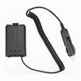 BAOFENG 12V Walkie Talkie Car Mobile Transceiver Charger Interphone Accessories for BAOFENG UV5R/5RE/5RA