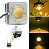 60W 144LED COB Grow Light Hydrumic Indoor Veg Plant Lamp Light Full Spectrum