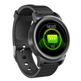 Bakeey F20 Heart Rate Blood Pressure Monitor 1.3inch Full Touch Multi-sport Modes Smart Watch