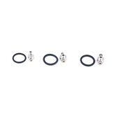 Racerstar Shaft RC Propeller Prop Protector Saver Rubber O-ring 1.5/2.0/3.0mm for RC Drone RC Airplane Spare Part 2pcs