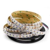 DC24V 5IN1 RGB + CCT не водонепроницаемый LED Strip Light 5050 Гибкая лента Внутреннее освещение Дома Лампа Декор