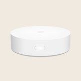 XIAOMI Multimode ZigBee 3.0 WIFI بلوتوث Mesh HomeKit ذكي Home Gateway متوافق with Xiaomi Zigbee 2.0 Security إنذار Accessories