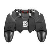 AK66 Six Fingers All-in-One Controller di gioco per cellulare Joystick pulsante chiave di fuoco libera Gamepad L1 R1Trigger