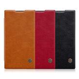 NILLKIN Flip antichoc cartes fentes titulaire couverture complète en cuir PU PC étui de protection pour Sony Xperia L2