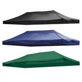 3x6 m 10x20ft 420D Waterdichte Oxford Doek Zonnescherm Outdoor Reizen Wandelen Camping Tent