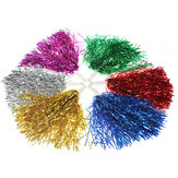 1 paire de filles pom-pom girl pom-pom girl cheerleading cheer US Dance Party Club décorations