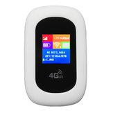 Мобильный маршрутизатор 2,4 ГГц WiFi-роутер Hotspot Беспроводной WiFi-роутер SIM-карта для путешествий игр