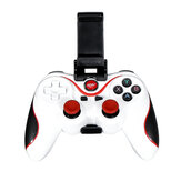 Draadloze Bluetooth Gamepad Gaming Controller voor Android Smartphone Tablet PC