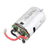 Wltoys 7.4v 540 RC Car Motor For 12429 1/12 4WD High Speed Vehicle Models Parts