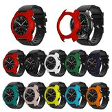 Bakeey Scale Pattern Scratch Resistant PC Watch Cover for Samsung Galaxy Gear S3 / Gear S4 46 mm