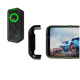 Xiaomi Black Shark 2 Phone Case Gamepad bluetooth Game Rocker Controller Mechanical Rail Connection Case