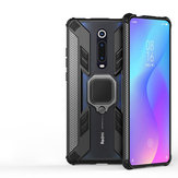 Bakeey Armor Shockproof Ring Holder Hard PC Protective Case For Xiaomi Mi9T / Xiaomi Mi 9T Pro / Xiaomi Redmi K20 / Redmi K20 Pro  Non-original