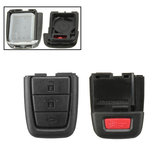 3 Tasten Auto Remote Key Fob Kofferschale für echte GM Holden HSV VE Commodore