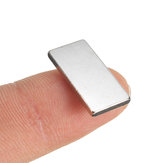 N50 20x10x2mm Block Neodymium Magnet Oblong Super Strong Rare Earth Magnets