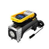Torcia elettrica della pompa del gonfiatore della gomma del compressore d'aria dell'automobile elettrica portatile di CC 12V di Tsumbay 12V