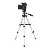 Portable Extendable Adjustable Camera Projector Tripod Stand Studio for DV Camcorder Smartphone Action Camera
