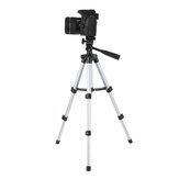 Przenośny wysuwany regulowany projektor do kamery Statyw Studio do kamery DV Kamera akcji na smartfona