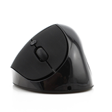 Wowpen CM0008 2.4 GHz 1200 dpi Kablosuz Şarj Edilebilir Optik Mouse Ergonomik Dizüstü Bilgisayarlar için Tasarım
