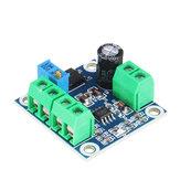 3 قطع الجهد محول التردد 0-10 فولت إلى 0-10 كيلو هرتز تحويل وحدة 0-10 فولت إلى 0-10 كيلو هرتز وحدة التردد