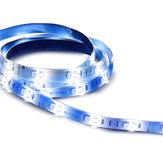 BlitzWolf® 3PCS 1M RGBW LED Strip ضوء Extension Plus DC12V for BW-LT11 2M EU Plug LED Strip ضوء Set